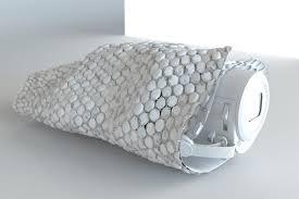 artstation bubble sheet pbr material design cem tezcan