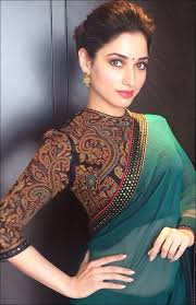 blouse for high neck blouse for saree popfashiontrends