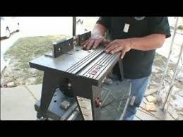 task force router table manual how to use a plunge router how to use a router table when using a