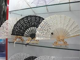cheap wedding fans bridal wedding formal events fans wedding fans folding lace fans