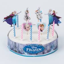 disney frozen cake decorations 2 99