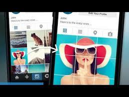 cara membuat instagram grid tags of cara membuat foto grid ig coin worry