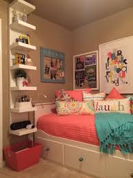 teenage small bedroom ideas teen bedroom design ideas alluring decor cute bedroom ideas coral