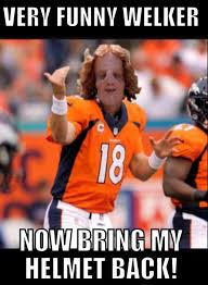 Broncos Funny Memes - 30 best memes of peyton manning the denver broncos destroyed by