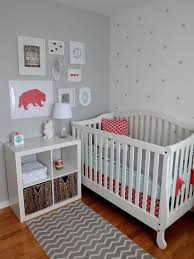 Nursery Decor Pinterest Simple Nursery Ideas Meedee Designs