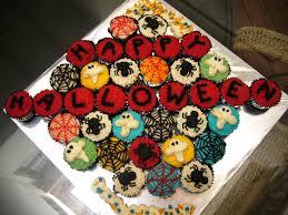 cupcakes cupcakes de halloween recetas de postres recetas de