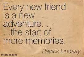 quotes on new friendship ordinary quotes