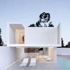 Best  Modern House Facades Ideas On Pinterest Modern - Modern minimalist home design