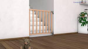 kinderschutzgitter treppe montage kinderschutzgitter jan