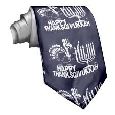 hanukkah tie happy thanksgivukkah thankgiving hanukkah tie hanukkah