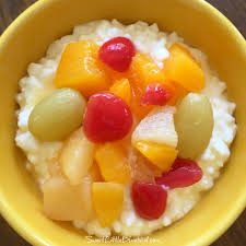 Cottage Cheese Sweet Little Bluebird Cottage Cheese Fruit Salad