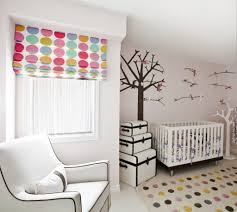 Circle Wall Decals Ideas For by Wall Decor For Nursery Nursery Decorating Ideas