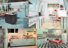 cuisine vert d eau awesome cuisine 1950 images design trends 2017 shopmakers us