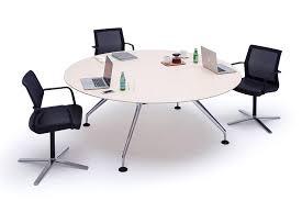 White Meeting Table Latest Round White Meeting Table With Round Meeting Tables
