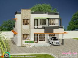 kerala home design 2000 sq ft roof 2000 sq ft home