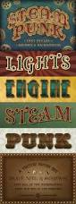 halloween themed steam background steam punk text styles brushes u0026 backgrounds steam punk
