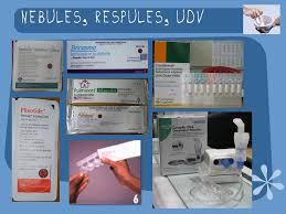 Obat Ventolin Untuk Nebulizer berbagi bersama nebules respules