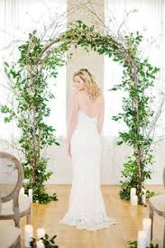 Wedding Arches Melbourne Curly Willow Wedding Arch Easy Setup Arch Weddings And Tall Vases