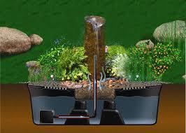 Aquascapes Com Fountains Bubbling Urns Landscape Ideas Monmouth County Nj Bjl