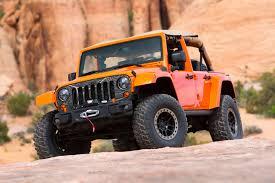 jeep safari 2014 the auto advisor group 2014 april jeep mopar moab 48th jeep safari