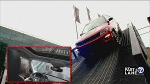 lexus jobs ny super car video tour lexus lc500 jaguar f type svr abc7ny com