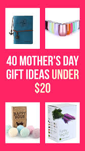 gift for 40 fabulous s day gift ideas 20 pretty opinionated