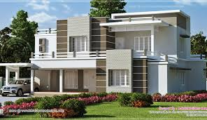 Uncategorized Indian Contemporary Home Designs Unusual With