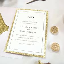 wedding invitations luxury luxury wedding invitations ryanbradley co
