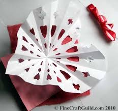 heart doilies how to cut a paper heart doily