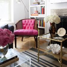 Pink Accent Table Gold Accent Table Round Shapes Gold Accent Table Gold Is Always