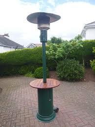 patio heaters hire outback gas patio heater ph04 in dawlish devon gumtree