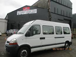 renault master bus used renault master minibus in motherwell lanarkshire b u0026 b