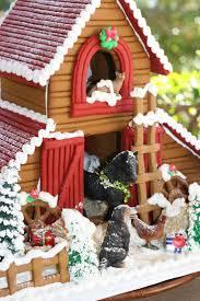82 best gingerbread barns u0026 bridges images on pinterest