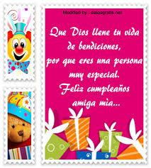 imagenes para una amiga x su cumpleaños mensajes y cartas de cumpleaños para mi amiga tarjetas de
