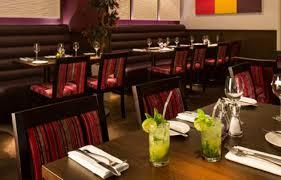 cuisine brasserie dine at brasserie hotel indigo paddington