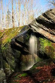 Rhode Island waterfalls images Cascade brook falls rhode island jpg