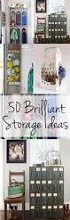 Rangement Cagibi by 50 Brilliant Storage Ideas Rangement De La Maison Et Organisation