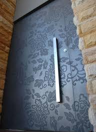 Safety Door Designs 50 Modern Front Door Designs
