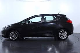 used 2014 kia ceed 2 ecodynamics crdi for sale in west glamorgan