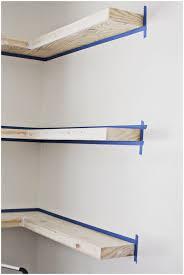 Lowes Floating Shelves by L Type Shelf Support Diy Floating Shelves Spackle Click Elegant