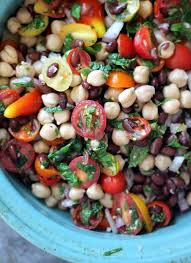 best 25 garbanzo bean salads ideas on pinterest kale power