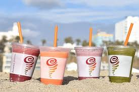 jamba juice the americana at brand
