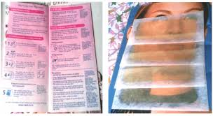 veet ready to use wax strips review