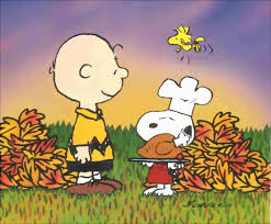 snoopy and brown thanksgiving pictures photos and images