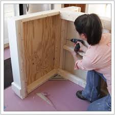how to make a kitchen island out of base cabinets uk build a diy kitchen island build basic