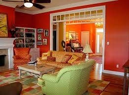 happy colors to paint a room home design