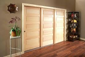 Panel Closet Doors 3 Panel Sliding Closet Doors 3 Panel Sliding Mirror Closet Doors