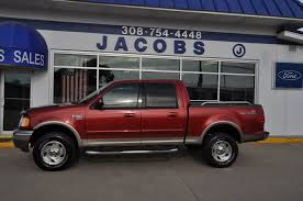 2001 ford f150 supercrew cab 2001 ford f150 4wd v8 crew cab 5 4l xlt for sale from ford