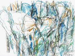 contemporary chinese works on paper priseman seabrook collections