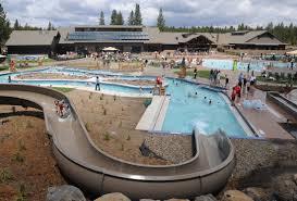 aquatics event venue more home sunriver sharc